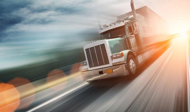Trucking Insurance Home
